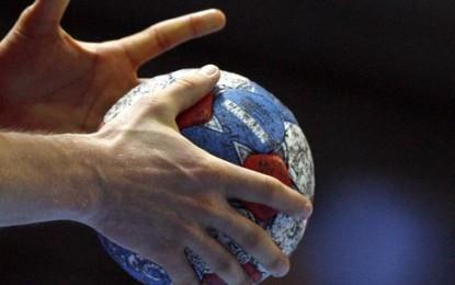 Wiederum gutes Spiel der Handballjugend