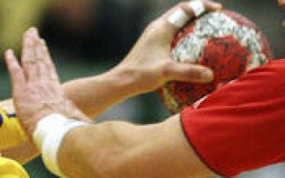 Verbandsliga: SG Motor Arnstadt/Plaue || – Sonneberger HV || 28:34