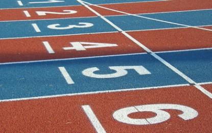 Kreisjugendspiele Leichtathletik abgesagt!