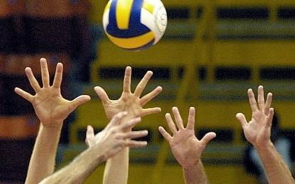 Volleyball in der SG