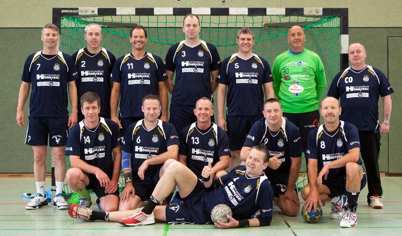 Motor Arnstadt Handball