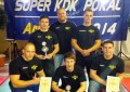 12. SUPER-KDK-POKAL in Arnstadt