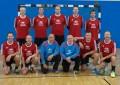 Arnstadts Ü36 Handballer erneut Thüringenmeister