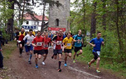 Ausschreibung zum 41. Alteburglauf 2019 am 3. Mai 2019