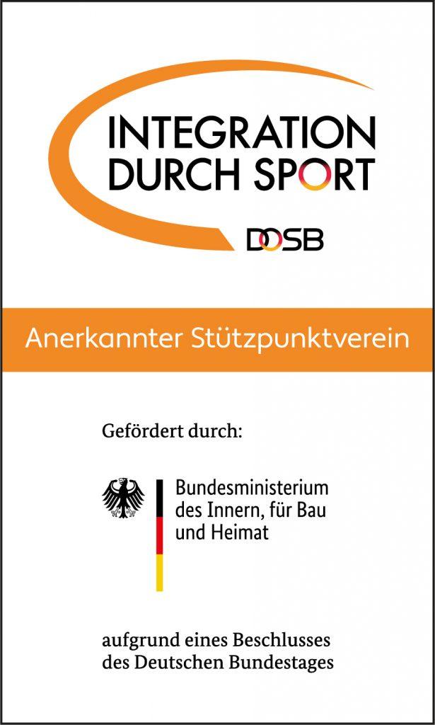 DOSB - Integration durch Sport